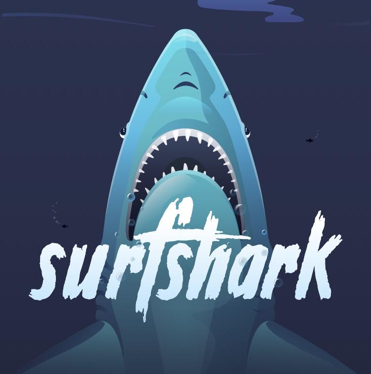 Surfshark VPN 24month £1.59 month / £38.16 for 24 months