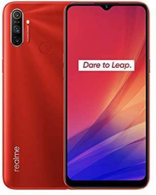 Pre Order Oppo Realme C3 Smartphone - 3GB / 64GB | Helio G70 | 5000mAh Battery - £128.66 / £124.50 Fee Free @ Amazon Spain