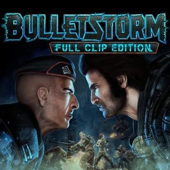 Bulletstorm: Full Clip Edition PC Steam £2.63 at Voidu