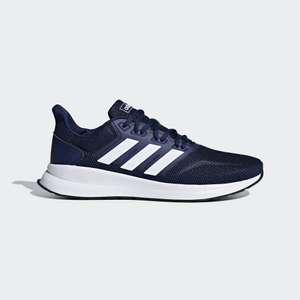 Adidas Runfalcon Mens Blue/Women's Pink Running Shoes, £22.55 at Adidas with code