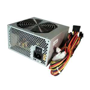 300W FSP Group FSP300-60GHN , 80PLUS Bronze, Fully Wired Power Supply/PSU, £13.98 delivered at Scan