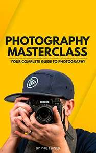 Free Kindle eBook - Photography Masterclass: Your Complete Guide to Photography