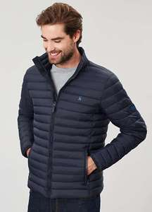 Go to & quilted (see desc for link) jacket by joules £48.99 Delivered @ Look Again