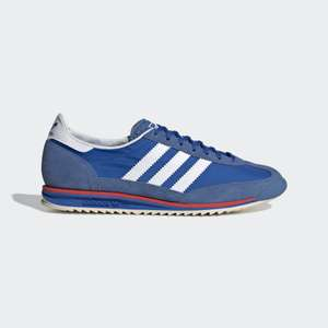Adidas SL72 - 3 colours - great price with additional 25% off at Adidas Shop £41.97