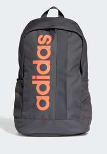 Adidas Linear Core Backpack Now £9.43 with code @ Adidas