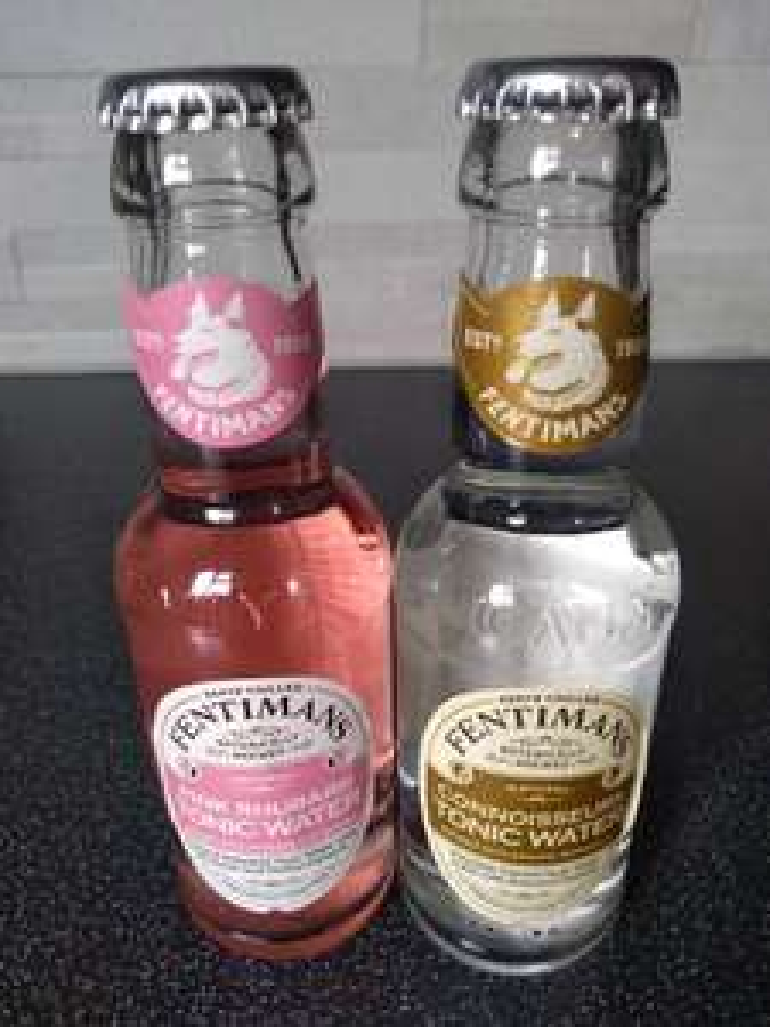 Fentimans tonics £1 for 8 bottles @ Heron Foods (York)