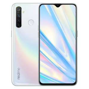 "Official ROM realme Q Smartphone 6.3"" FHD+ Snapdragon 712 64GB 48MP VOOC 3.0 - £122.90 Delivered @ Mobile Phone Online Store/Aliexpress"