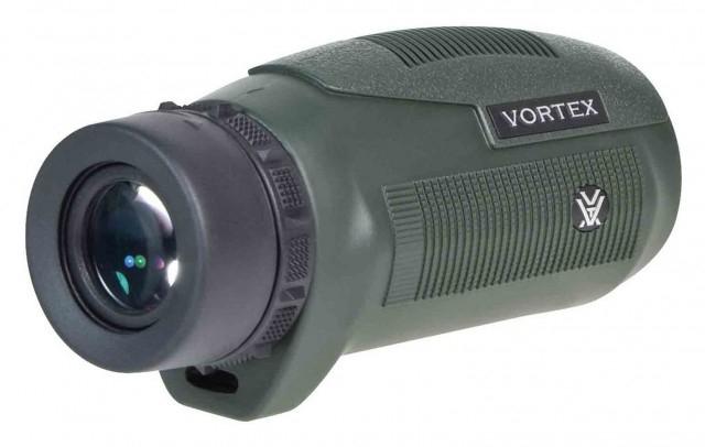 Vortex Solo 10x36 Monocular £99 delivered at Castle Cameras