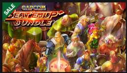 Capcom Beat 'Em Up Bundle - PC - £6.56 @ GMG