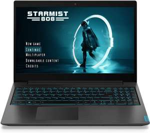 "Lenovo 17.3"" Gaming Laptop - i7-9750H, 1TB SSD, 16GB RAM, GTX1650, IPS, - £761.39 with code @ Lenovo UK"