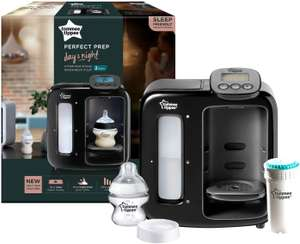 Tommee Tippee Perfect Prep Day & Night £103.99 with code - tommeetippee.com