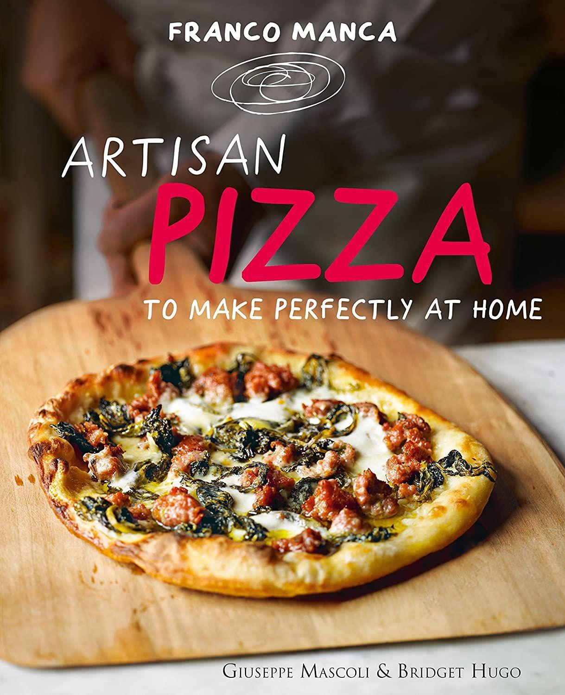 Franco Manca, Artisan Pizza to Make Perfectly at Home - Kindle Edition £0.99 @ Amazon