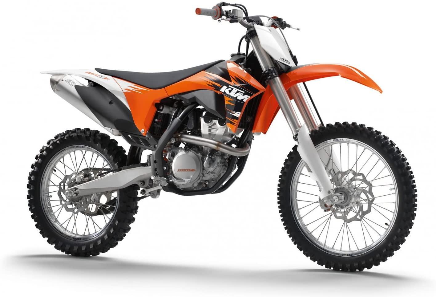 "NewRay 44093 ""Ktm 350 SX-F 2011"" Model Motorcycle - £12.98 prime / £17.47 non prime @ Amazon"