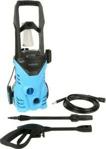 Halfords PW20 Pressure Washer 1600W Motor Car Valet Portable High Jet - £65 @ halfords_1 eBay