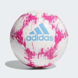 Adidas Glider 2 Football Now £8.90 with code sizes 3, 4, 5 many more Footballs £8.97 see description @ Adidas