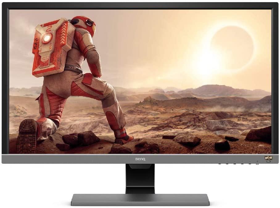 """BenQ EL2870UE 28"""" 4K HDR Monitor, FreeSync, 60Hz, TN Panel. £224.29 @ Amazon"""