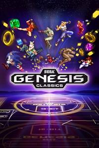 [Xbox One] Sega Megadrive Classics Collection £12.49 @ Microsoft Store