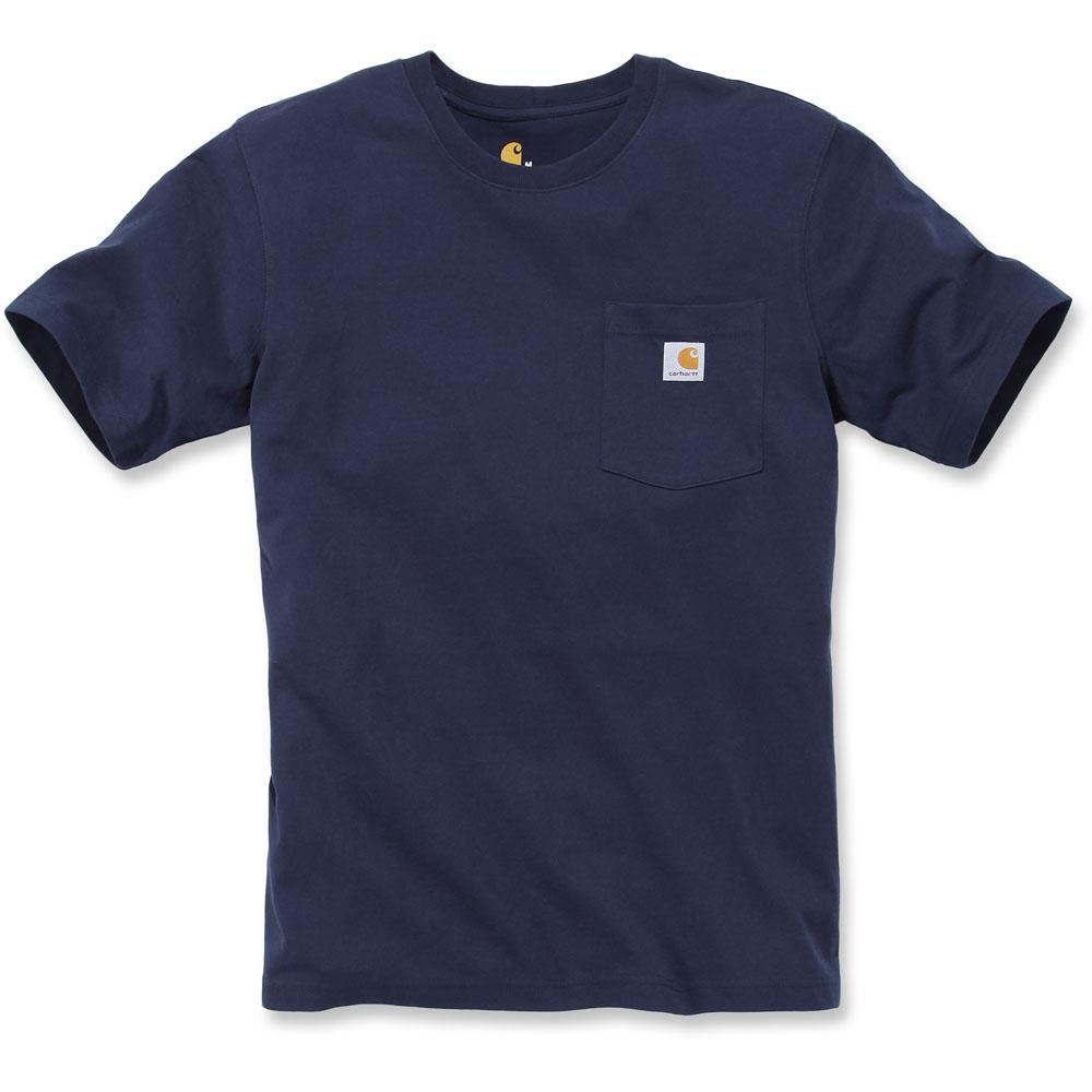 Carhartt Work Pocket T Shirt (various colours) £17.63 delivered @ OutdoorLook/ebay