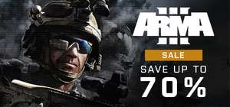Arma 3 £7.19 on Steam