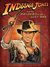 3x Indiana Jones movies (HD) to own £3.99 each (includes Raiders Of The Lost Ark, Temple of Doom and Last Crusade @ amazon prime video
