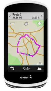 Garmin Edge 1030 Cycle Computer - £299.99 delivered @ Wiggle