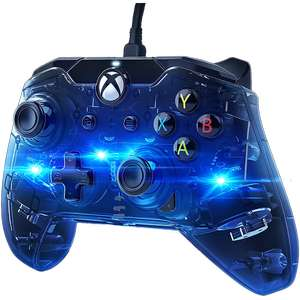 XBOX ONE Afterglow Wired Controller - £24.98 Delivered @ GAME