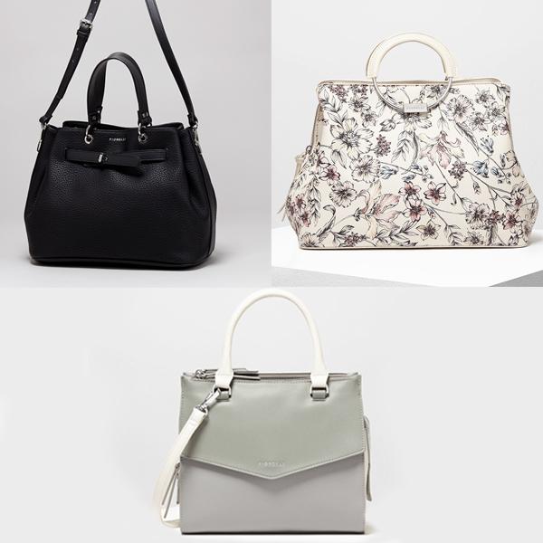 Fiorelli Mia Grab Bag £19.50 / Riley Large Grab Bag - £18.90 / Stella Metal Circle Handle Bag £18.63 Using Code @ eBay / fiorelli_official