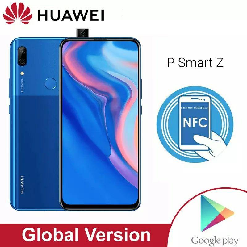 Huawei P Smart Z 4/64 GB Global version - £113.21 @ AliExpress / Win Bright Store