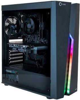 Cube Gaunlet gaming PC - £874.99 @ Box