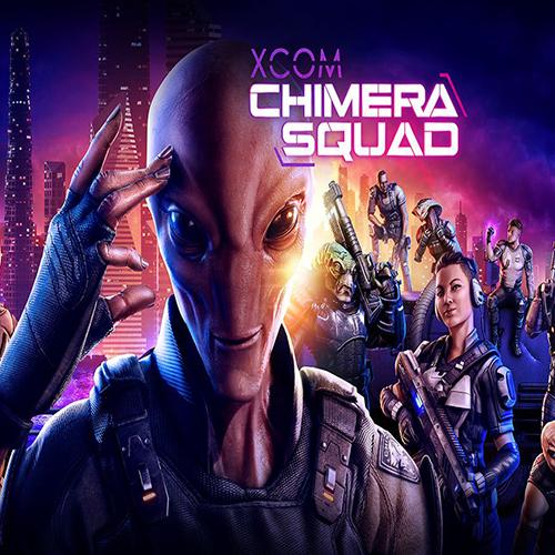 [Steam] XCOM®: Chimera Squad - £8.49 - Steam (Pre-Purchase)