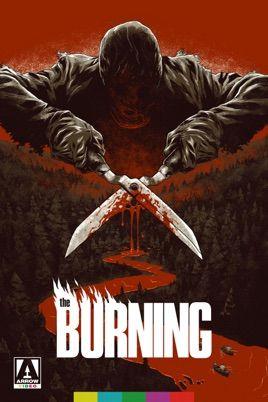 The Burning (HD) - £2.99 @ iTunes