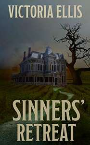 Sinners' Retreat by Victoria Ellis FREE on Kindle @ Amazon