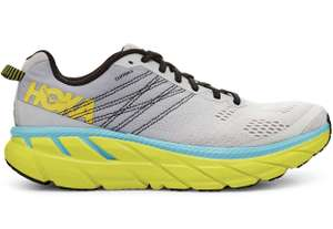 Hoka One One Clifton 6 - some colour schemes reduced to £96 @ Wiggle