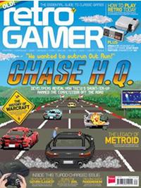 Retro Gamer Magazine (Print Copy) 3 issues for £3.00 delivered @ Magazine.co.uk