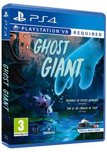 Ghost Giant (PSVR / PS4) £9.85 Delivered @ Shopto