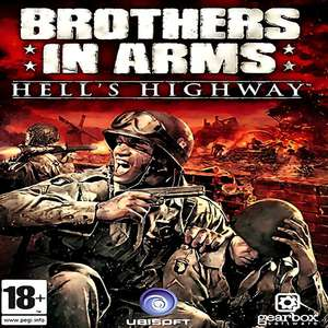 [PC] Brothers in Arms: Hell's Highway - £1.89 @ GMG