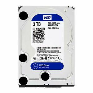 Western Digital 3TB Hard Drive £64.99 @ zoostorm-sales ebay