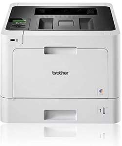Brother HL-L8260CDW A4 Colour Laser Printer, Wireless, PC Connected, Network - £174.60 delivered @ Amazon (£99.60 after cashback)