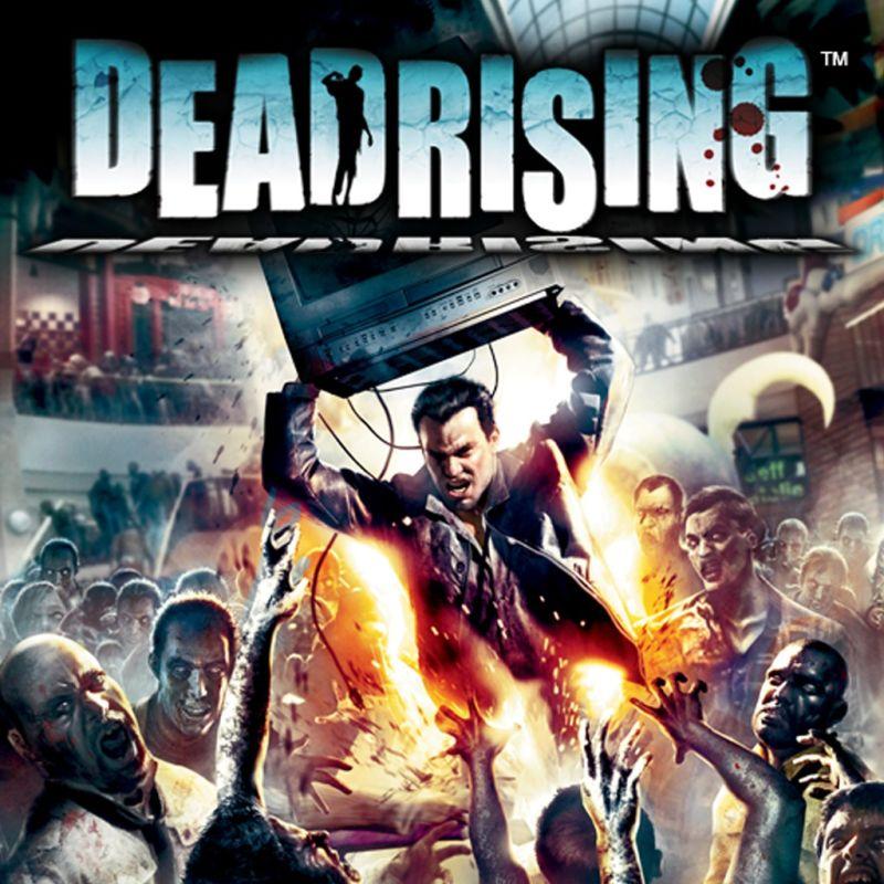 [PC] Dead Rising - £3.53 @ WorldWide-keysale / Gamivo