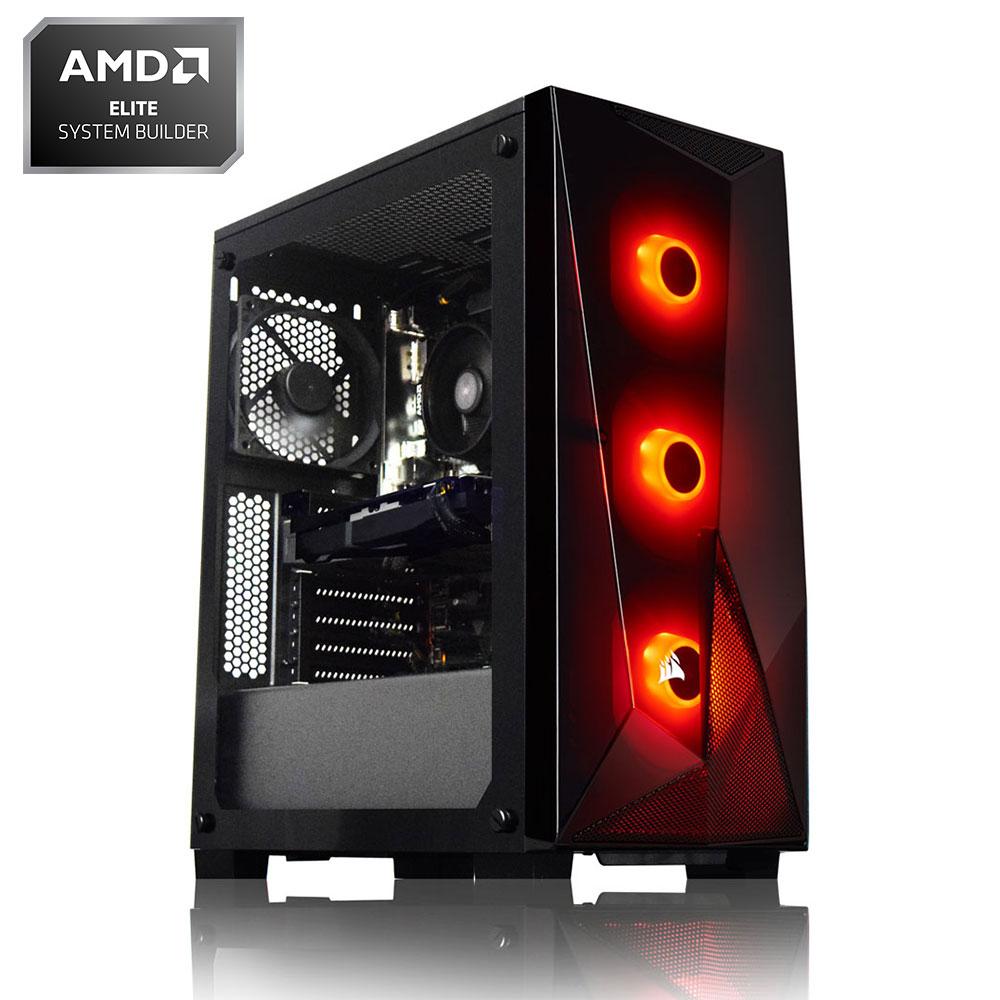 Ryzen 7 2700x, 2070 Super Graphics Card, 16gb RGB RAM, 240GB SSD - £994.00 @ AWD IT