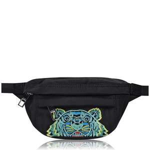 Kenzo Tiger Small Bumbag - £88 (+£6.99 Postage) @ Flannels