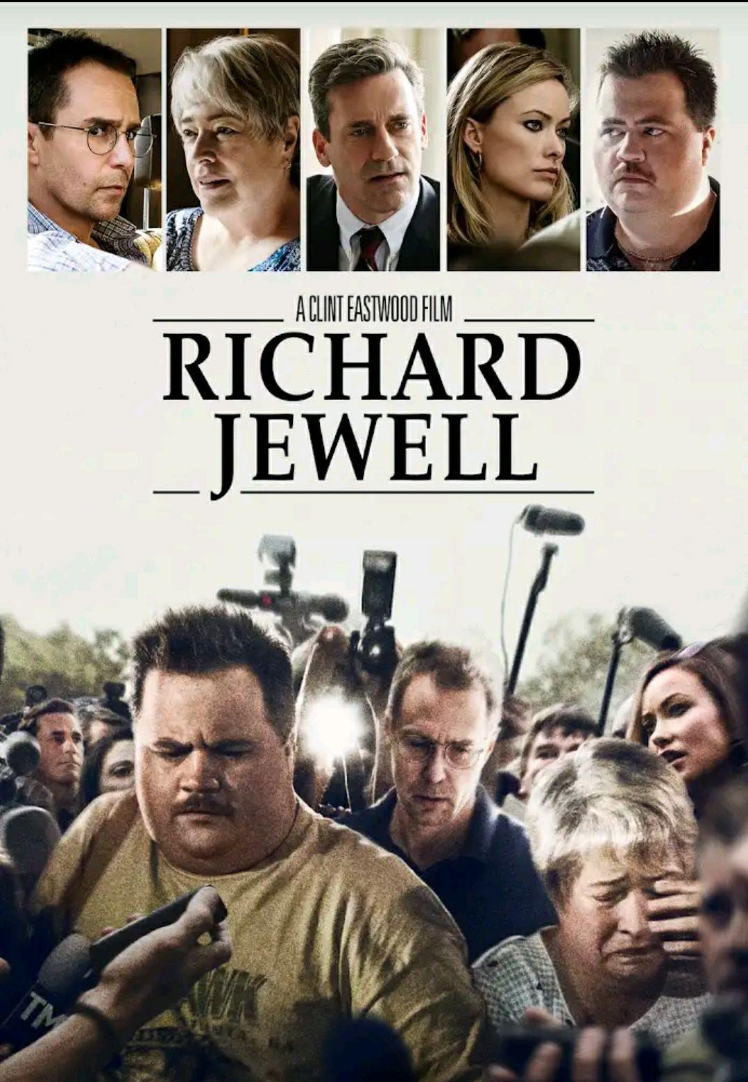 Richard Jewell 4K - £9.99 @ Google Play