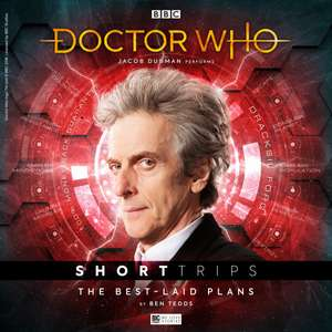 FREE Audio Play - 9X. Doctor Who - Short Trips: The Best-Laid Plans - Free @ BigFinish