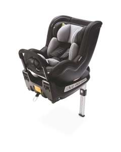 My Babiie 0+/1 Swivel Baby Car Seat £149.99 delivered @ Aldi