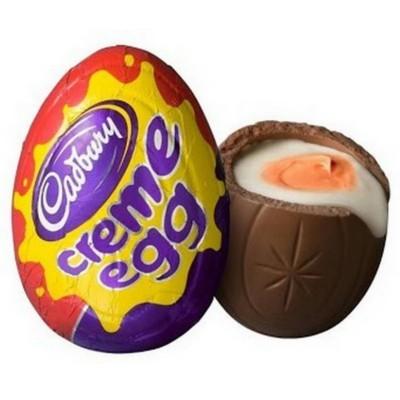 Cadbury Creme Egg 40g 40p @ Coop Bridge of Earn