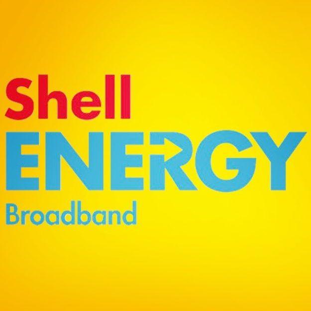 "Shell Energy ""Superfast Fibre"" Broadband (Upto 38Mbps) 12mth contract £23.99 p/mth with £100 bill credit (via MoneySavingExpert)"