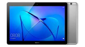 Huawei MediaPad T3 10 - WIFI LTE/4G Tablet (Quad Core Processor, 2GB RAM, 16GB) - £115 Delivered @ Amazon /Sold By Murganos