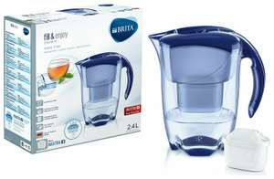 Brita Elemaris Jug - Cool Blue £7.99 delivered @ Argos eBay