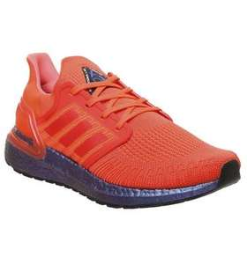 Adidas ultraboost 20s Running Shoes £80 Offspring