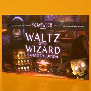 Waltz of the Wizard Oculus Quest £5.99 Daily Deal at Oculus